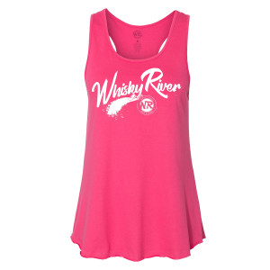 Whisky River Paintball Ladies Tank