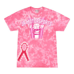 JRM 2019 Breast Cancer Awareness T-shirt