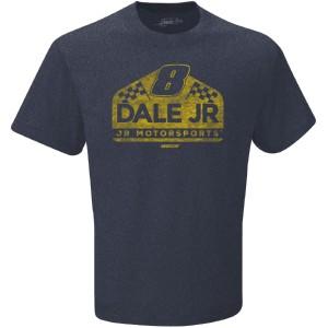 Dale Earnhardt Jr. #8 2020 Vintage T-shirt