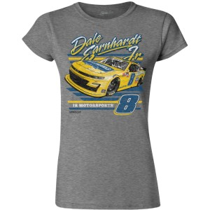 Dale Earnhardt Jr. #8 2020 Ladies T-shirt