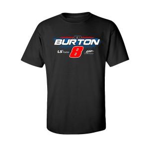 Jeb Burton #8 2020 LS Tractor T-shirt