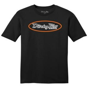 Dirty Mo Media 2020 Black T-shirt