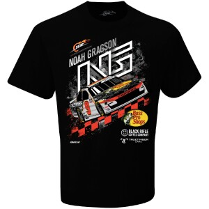 Noah Gragson #9 2021 Xfinity Bass Pro Shops T-shirt
