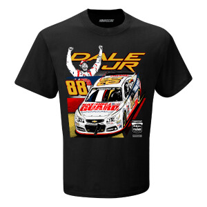 Dale Jr #88 NASCAR Hall of Fame Tee