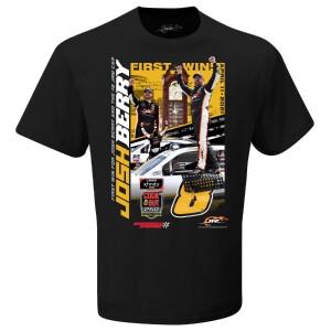 Josh Berry Xfinity Martinsville WIN T-shirt