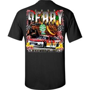 Josh Berry Las Vegas Xfinity RACE WIN T-shirt