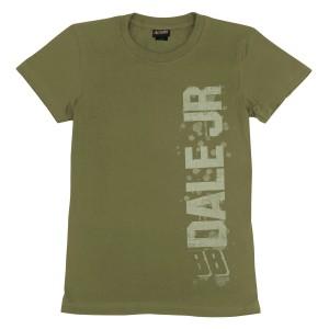 Dale Jr. #88 Ladies T-Shirt