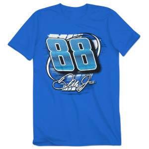 Dale Earnhardt, Jr. #88 Vortex T-Shirt