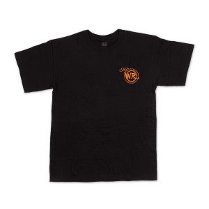 Whisky River Black Whisky Label T-shirt