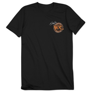 Whisky River Whisky Slinger T-shirt