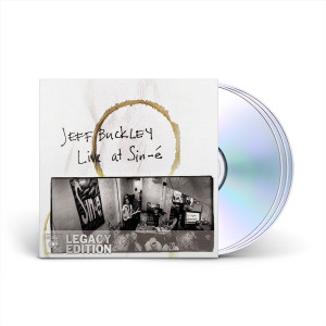 Live At Sin-é (Legacy Edition) 2+CD + DVD