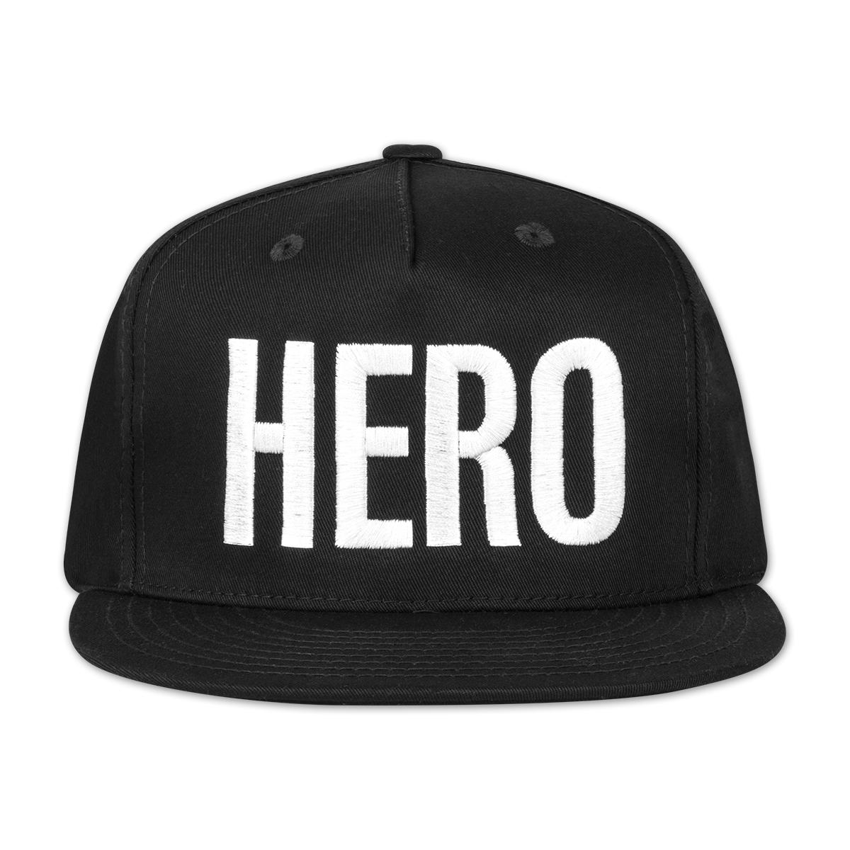 Maren Morris HERO Flat-Brimmed Hat