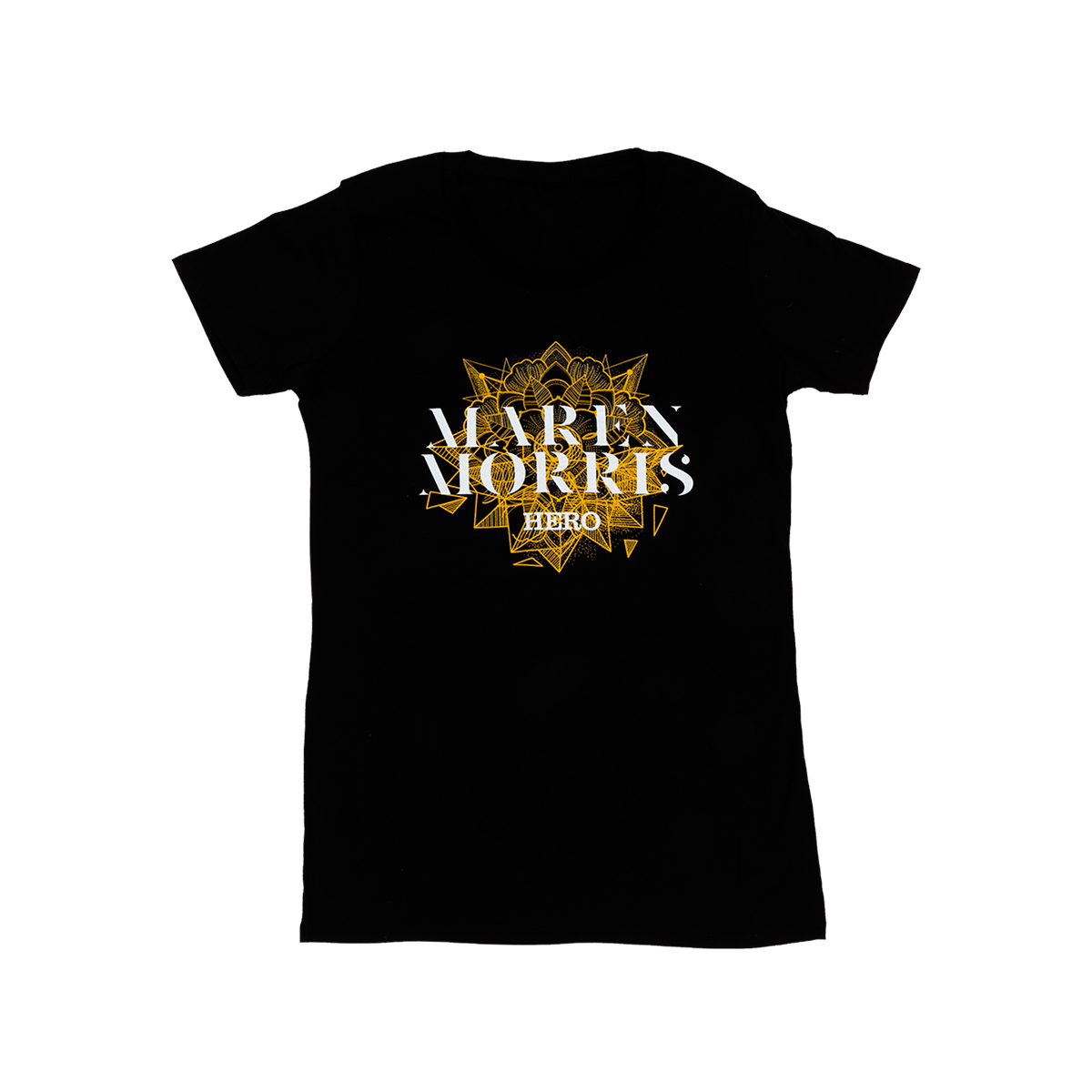 Maren Morris Ladies HERO T-shirt