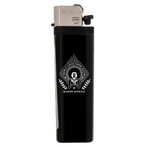 Don't Lose Your Halo Lighter
