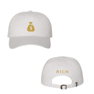 Maren Morris RICH Dad Hat
