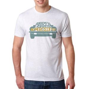 Maren Morris 80s Mercedes Mens T-Shirt