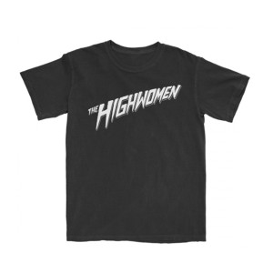 THE HIGHWOMEN SUPER HIGHWOMEN T-SHIRT