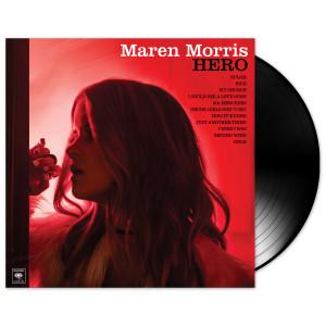 HERO Vinyl + MP3