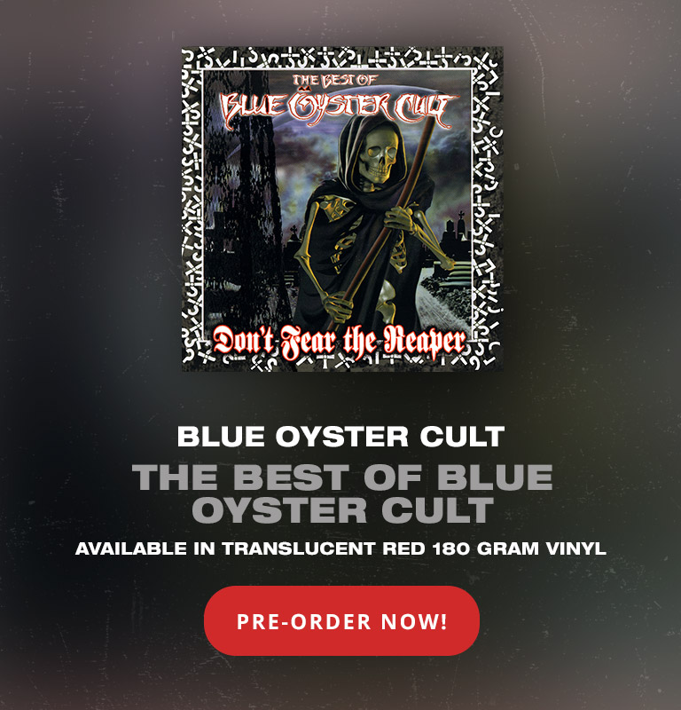 Blue Oyster Cult | Don't Fear The Reaper
