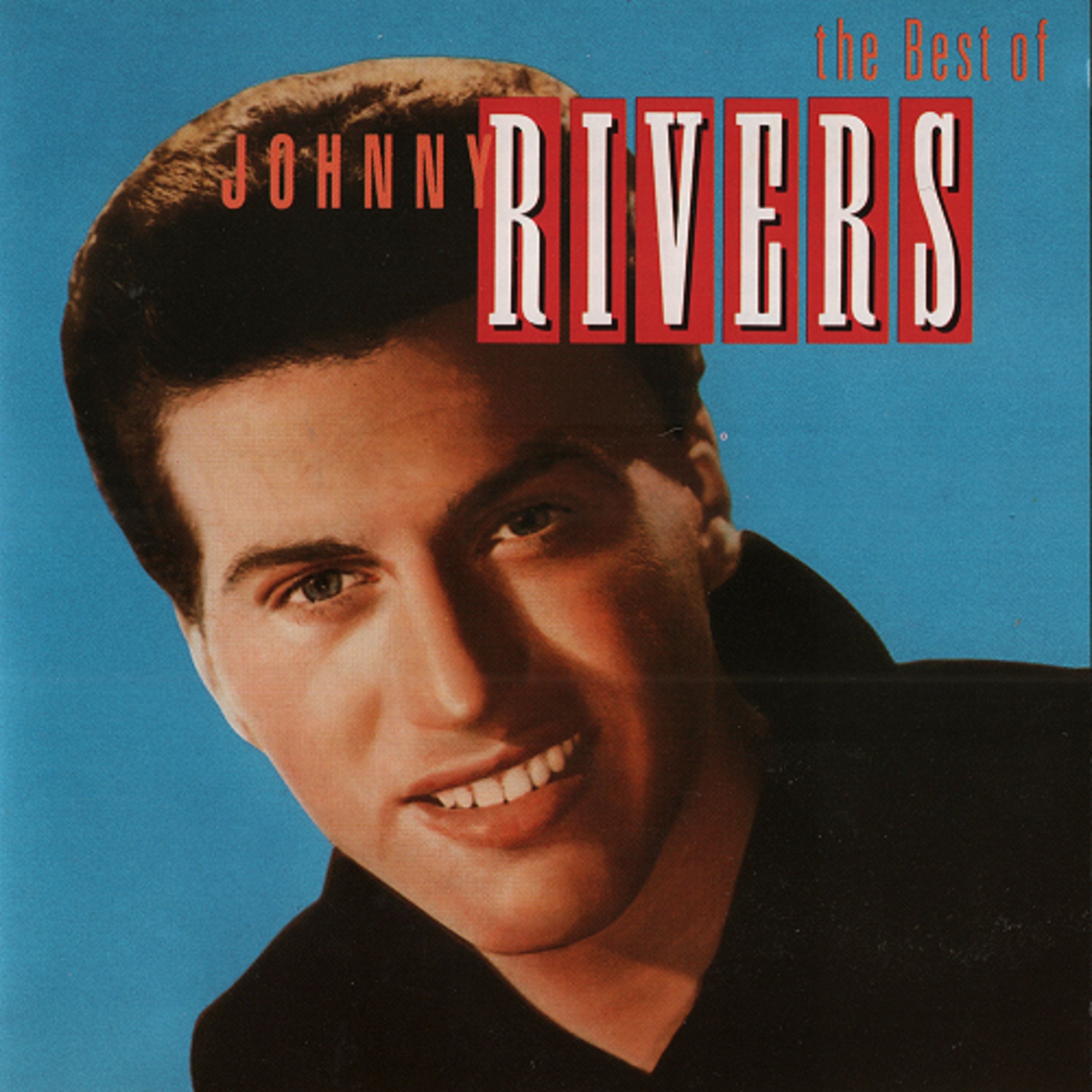 Johnny Rivers - The Best Of Johnny Rivers (180 Gram Audiophile Vinyl/Limited Anniversary Edition/Gatefold Cover)