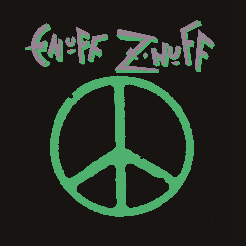 Enuff Z'Nuff - Enuff Z'Nuff (180 Gram Translucent Green Audiophile Vinyl/Limited Anniversary Edition)