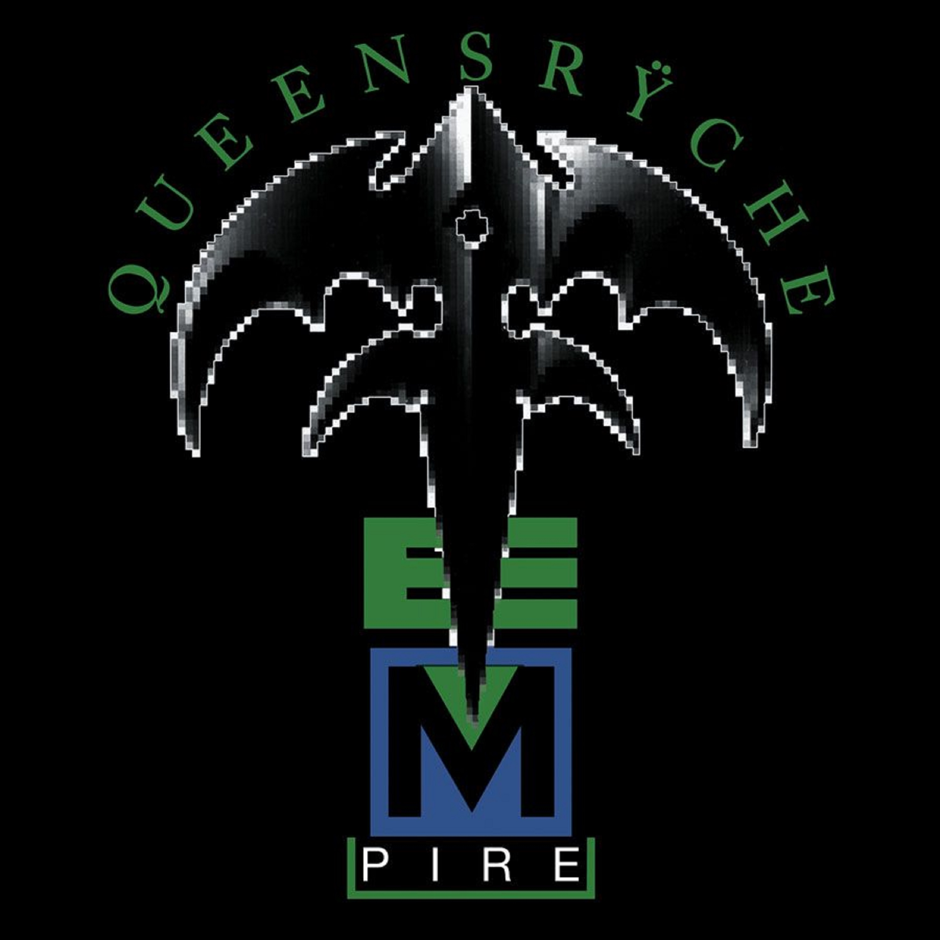 Queensryche - Empire (180 Gram Translucent Red Audiophile Vinyl/30th Anniversary Limited Edition/Gatefold Cover)