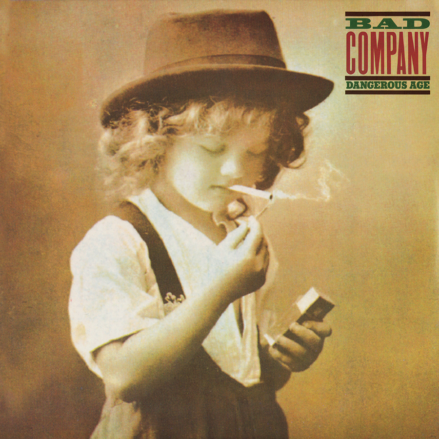 Bad Company - Dangerous Age and Holy Water [Deluxe Edition] CD