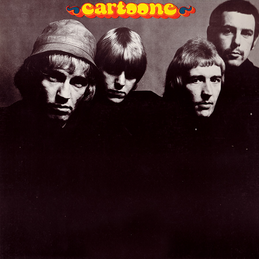 Cartoone- Cartoone [Deluxe Edition] CD
