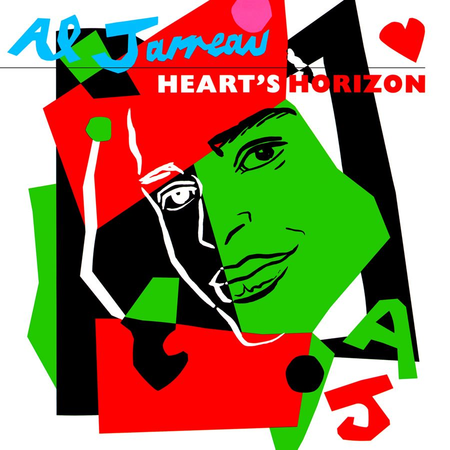 Al Jarreau - Heart's Horizon [Deluxe Edition] CD
