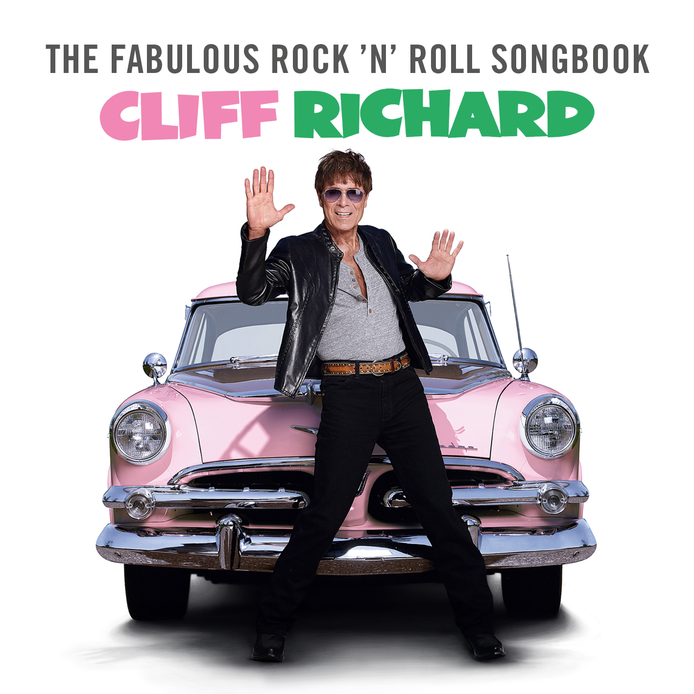 Cliff Richard - The Fabulous Rock 'n' Roll Songbook CD