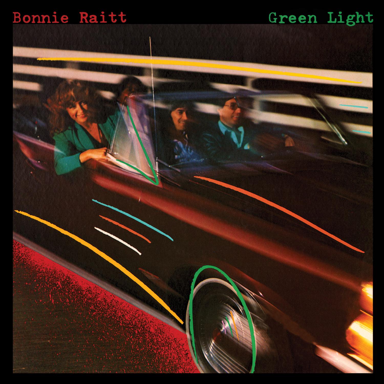 Bonnie Raitt - Green Light CD