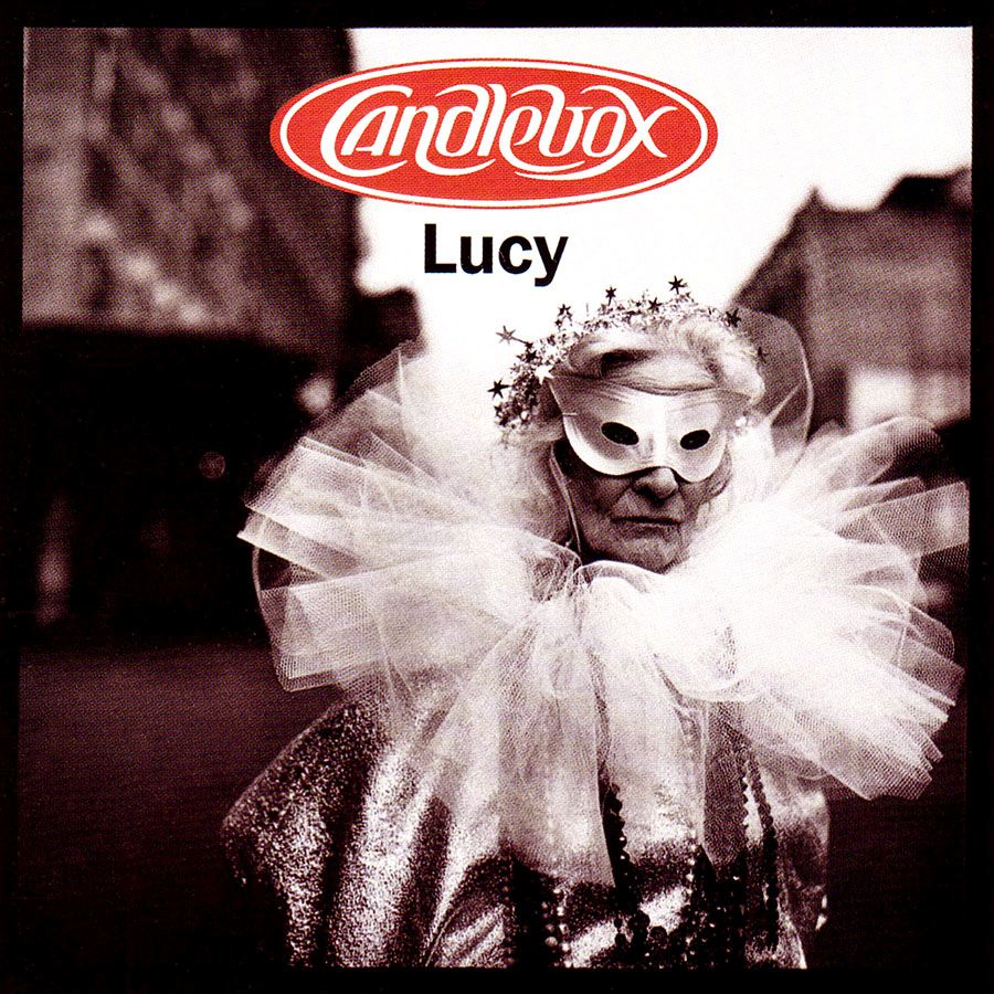 Candlebox - Lucy CD