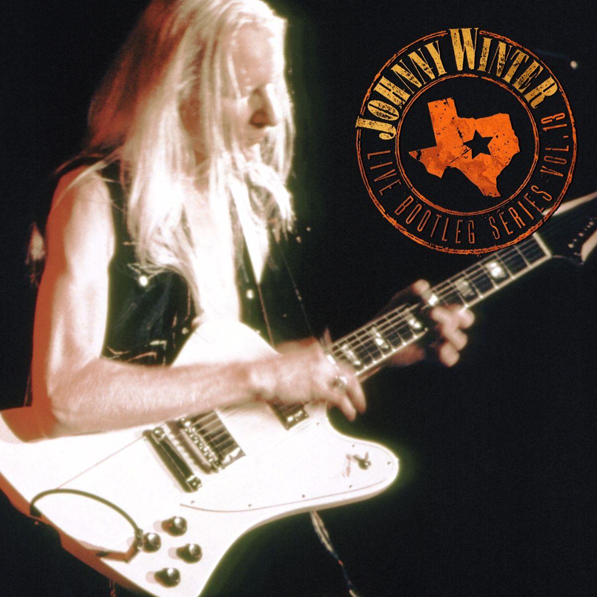 Johnny Winter Live Bootleg Series Volume 13 (Original Recording Remastered/Limited Edition)