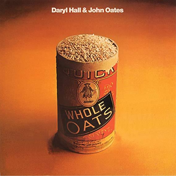 Hall & Oats - Whole Oats & War Babies Limited Edition Deluxe 2 CD Set