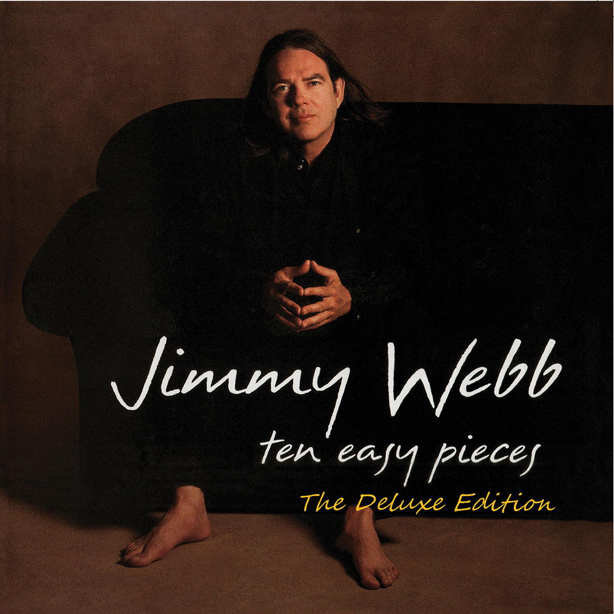 JIMMY WEBB - TEN EASY PIECES - THE DELUXE EDITION CD