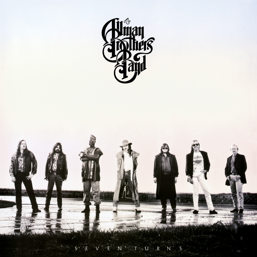 The Allman Brothers Band - Seven Turns (180 Gram Audiophile Vinyl/Gatefold Cover)