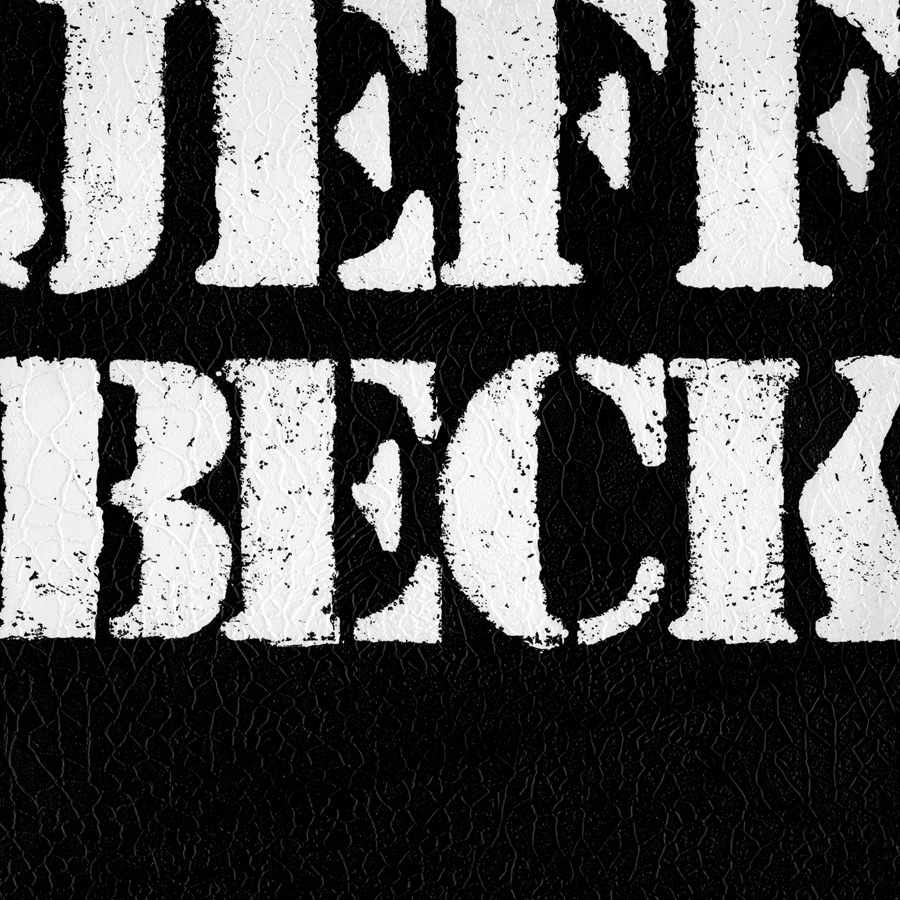 Jeff Beck - There and Back (180 Gram Audiophile Vinyl/Ltd. Edition/Gatefold Cover)