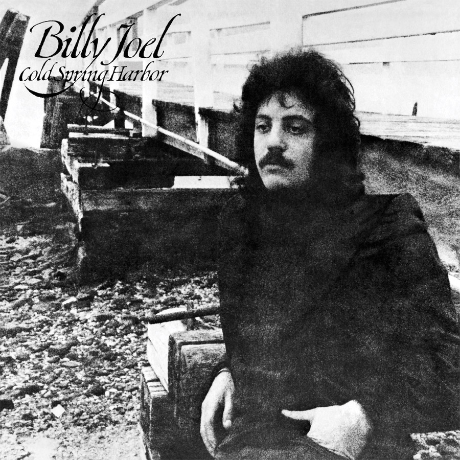 Billy Joel - Cold Spring Harbor (180 Gram Audiophile Vinyl/Ltd. Anniversary Edition/Gatefold Cover)