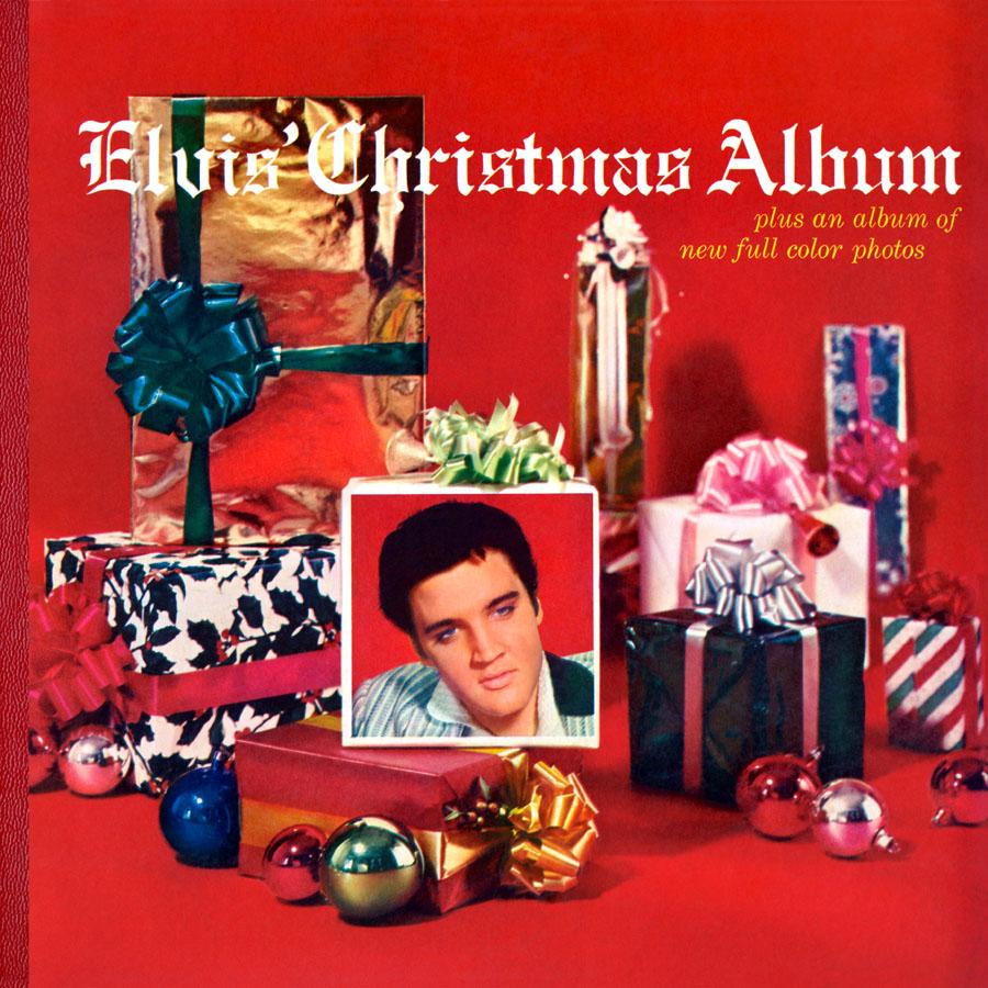 Elvis Presley - Elvis' Christmas Album (180 Gram Audiophile Vinyl/ Ltd. Edition/Gatefold Cover)