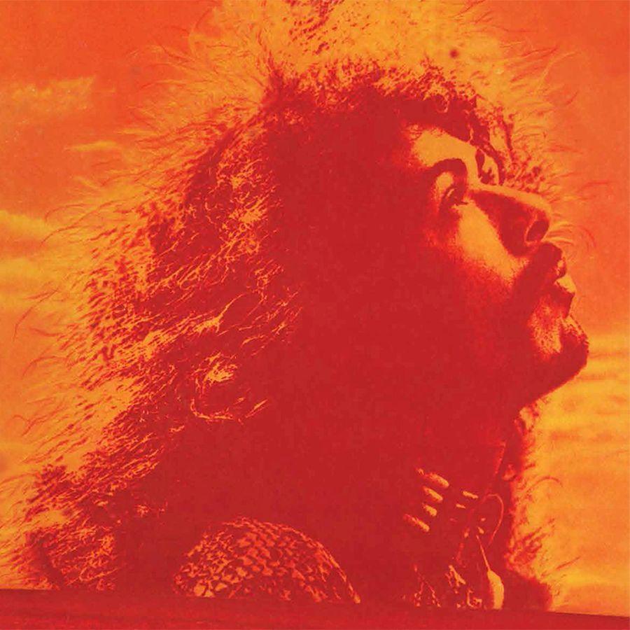 Santana - Carlos Santana & Buddy Miles! Live! (180 Gram Audiophile Vinyl/Ltd. Edition/Gatefold Cover)