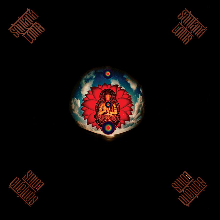 Santana - Lotus (180 Gram Audiophile Vinyl/40th Anniversary Ltd. Edition/Tri-Fold Cover)