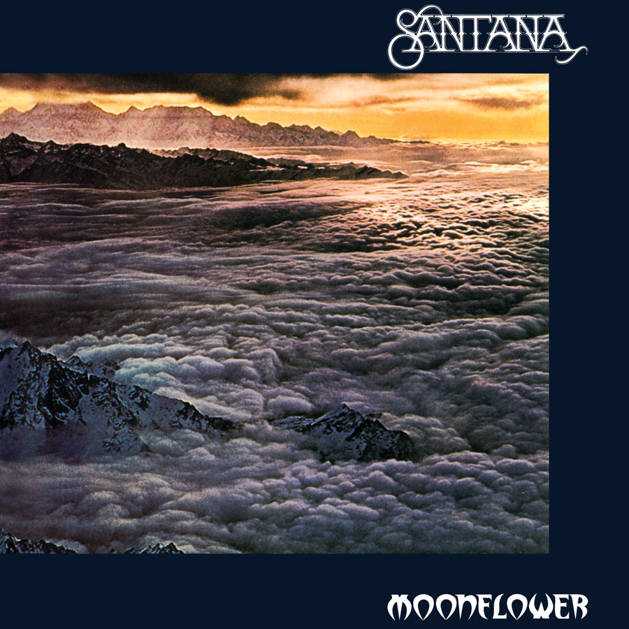 Santana - Moonflower (180 Gram Audiophile Vinyl/Ltd. Edition/Gatefold Cover) 2 LP Set