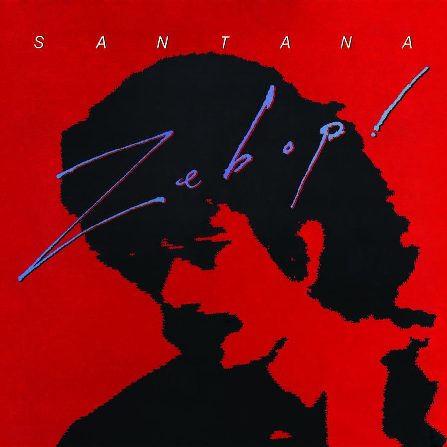 Santana - Zebop! (180 Gram Audiophile Vinyl/Ltd. Anniversary Edition/Gatefold Cover)