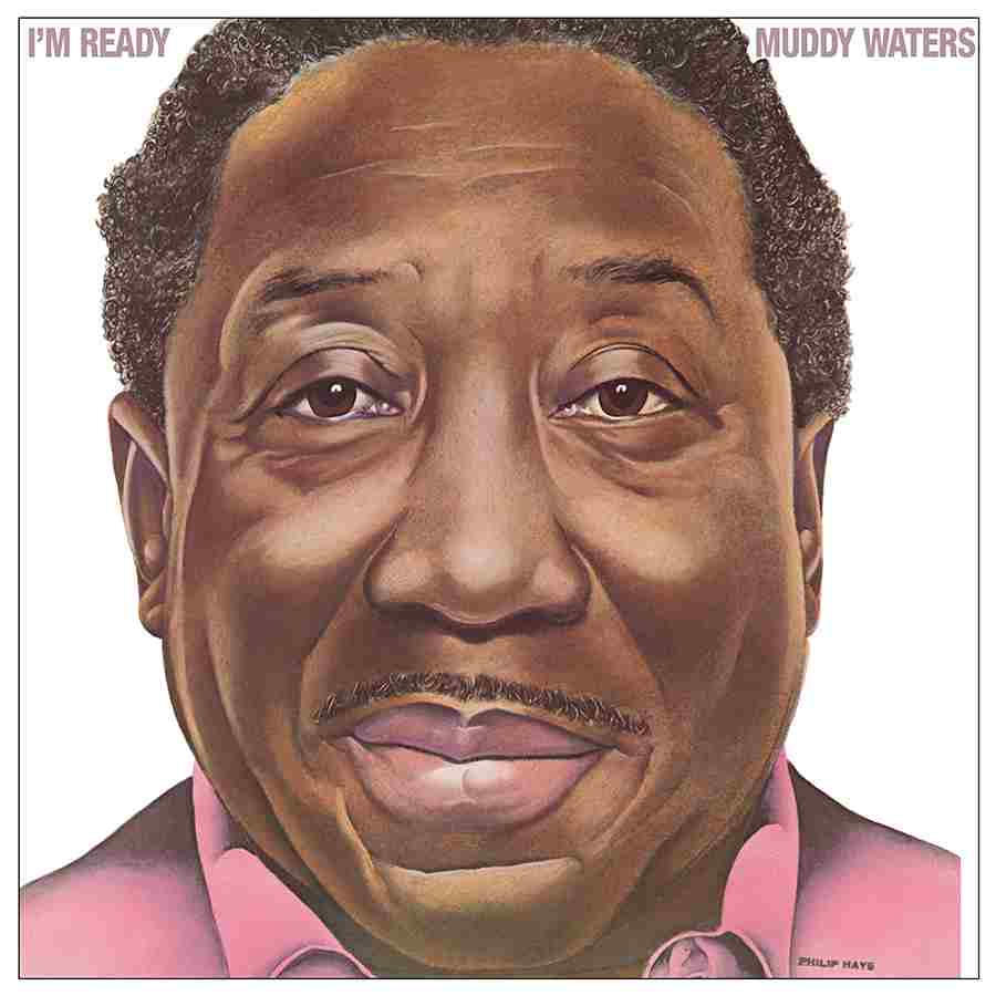 Muddy Waters - I'm Ready (180 Gram Audiophile Vinyl/Ltd. Edition/Gatefold Cover)
