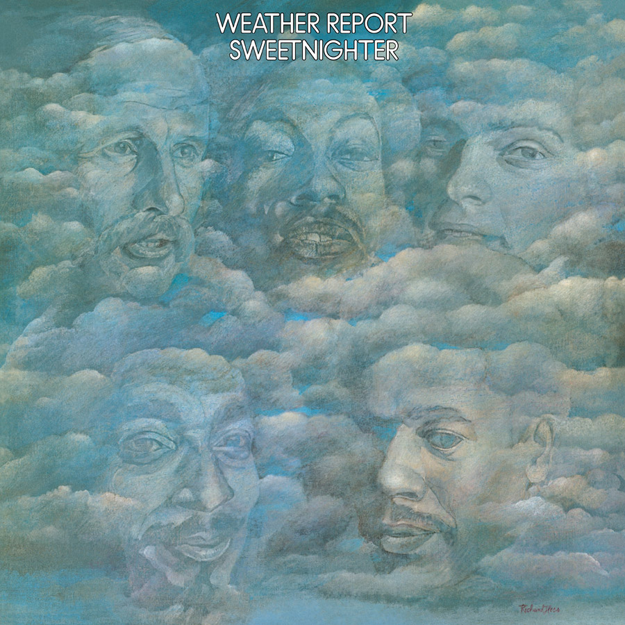 Weather Report - Sweetnighter (180 Gram Audiophile Vinyl/Ltd. Anniversary Edition/Gatefold Cover)