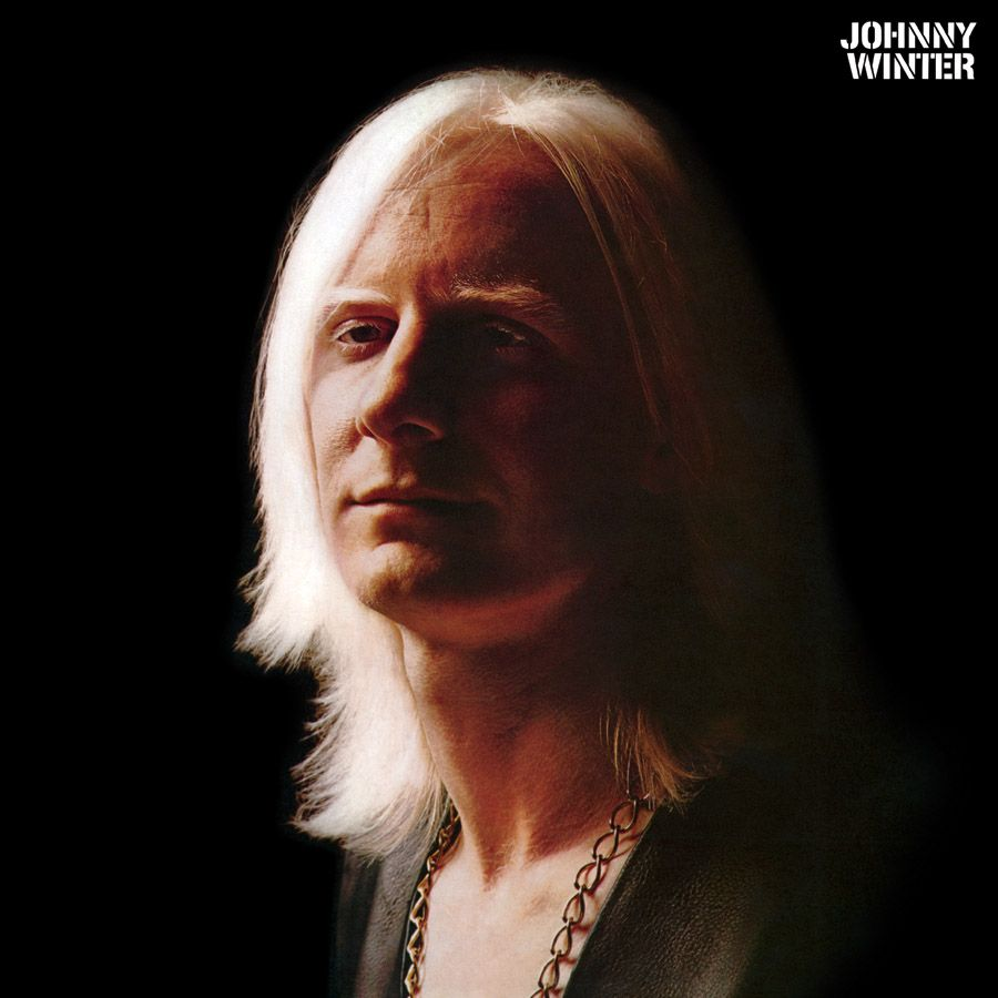 Johnny Winter - Johnny Winter (180 Gram Audiophile Vinyl)