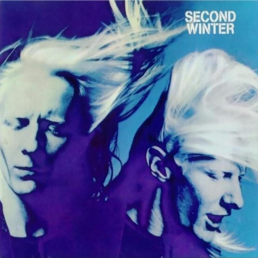 Johnny Winter - Second Winter (180 Gram Audiophile Vinyl)