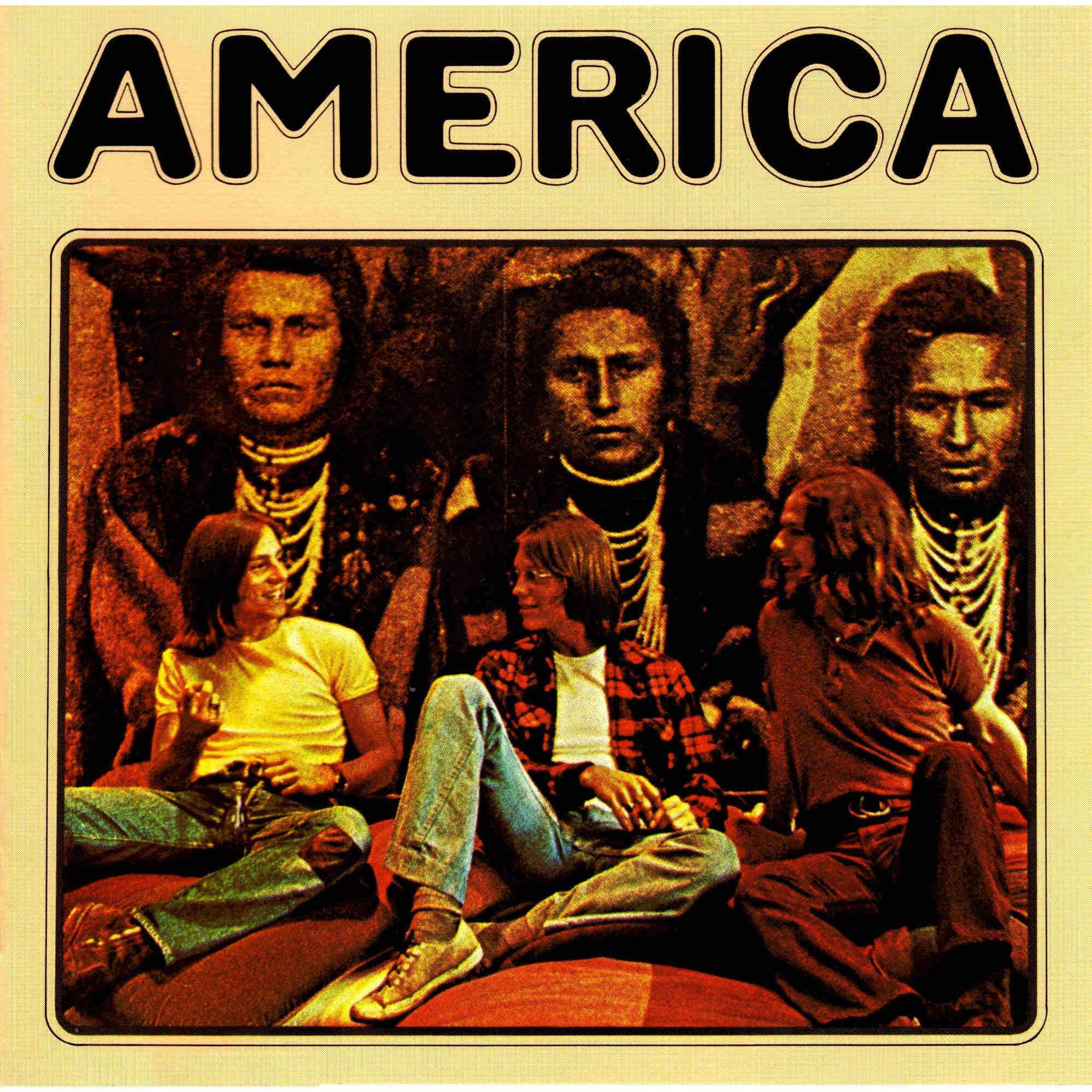 America - America (180 Gram Audiophile Vinyl)