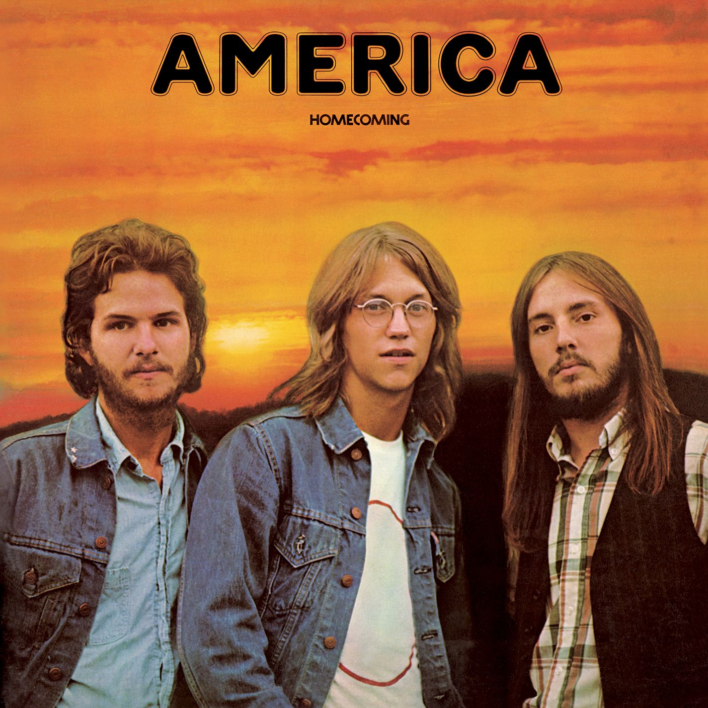 America - Homecoming (180 Gram Audiophile Vinyl)