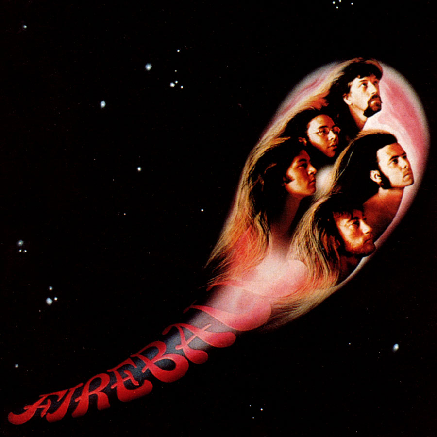 Deep Purple - Fireball (180 Gram Audiophile Vinyl/Ltd. Edition Gatefold Cover)
